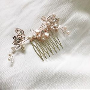 Other - Beautiful Hair Comb 🦋